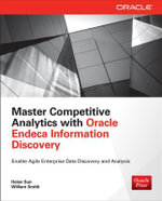 Master Competitive Analytics with Oracle Endeca Information Discovery - Helen Sun