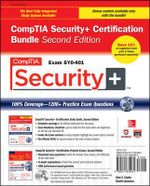 CompTIA Security+ Certification Bundle (Exam SY0-401) - Glen E. Clarke