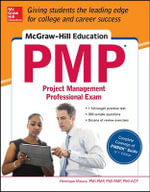McGraw-Hill Education Pmp Project Management Professional Exam - Henrique Moura