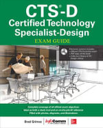 CTS-D Certified Technology Specialist Design Exam Guide - InfoComm International
