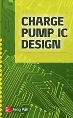 Charge Pump IC Design - Feng Pan