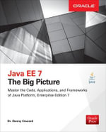 Java EE 7 : The Big Picture - Danny Coward