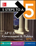 AP U.S. Government & Politics - Pamela K Lamb