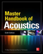 Master Handbook of Acoustics - F.Alton Everest