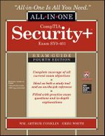 Comptia Security+ All-in-One Exam Guide (Exam SY0-401) - Wm. Arthur Conklin