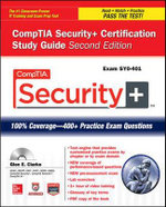 CompTIA Security+ Certification Study Guide (Exam SY0-401) - Glen E. Clarke