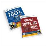 Official TOEFL Test Prep Savings Bundle - Educational Testing Service