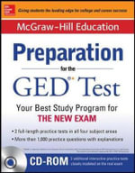 McGraw-Hill Education Preparation for the GED Test - McGraw-Hill Education