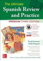 The Ultimate Spanish Review and Practice - Ronni L. Gordon