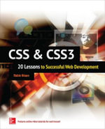 CSS & CSS3 : 20 Lessons to Successful Web Development - Robin Nixon