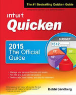 Quicken 2015 the Official Guide - Bobbi Sandberg