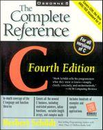 C : The Complete Reference - Herbert Schildt