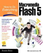How to Do Everything with Flash 5 - T.Michael Clarke