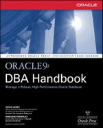 Oracle9i DBA Handbook - Kevin Loney