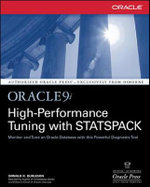 Oracle9i High-performance Tuning with STATSPACK - Donald Keith Burleson