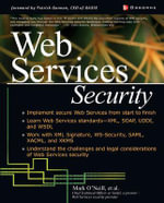 Web Services Security - Mark O'Neill