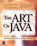 The Art of Java - Herbert Schildt