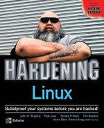 Hardening Linux - John H. Terpstra