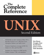 Unix : the Complete Reference - Kenneth H. Rosen