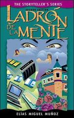 Ladron de la Mente - Elias Miguel Munoz