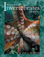 Biology of the Invertebrates - Jan A. Pechenik