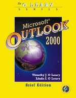 Outlook 2000 : Brief Edition - Timothy J. O'Leary