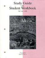 Sg/Wb Brief Ed.Music : an Appreciation - Kamien