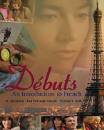 Debuts : An Introduction to French - H.Jay Siskin