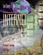 Inline/Online : Fundamentals of the Internet and the World Wide Web - Raymond Greenlaw