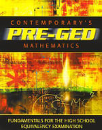 Contemporary Pre-GED Mathematics