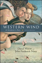 Western Wind : An Introduction to Poetry - David Mason