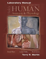 Hole's Human Anatomy and Physiology : Laboratory Manual - Terry R. Martin