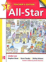 All-Star 1 Teacher's Edition : Teacher's Edition Bk. 1 - Linda Lee