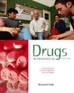 Drugs in Perspective : With PowerWeb - Richard Fields