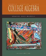 College Algebra: AND MathZone : Graphs and Models - Raymond A. Barnett