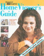 Connect with English : Home Viewer's Guide: Mandarin/English - Pamela McPartland-Fairman