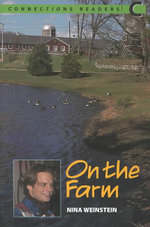 Connect with English - Connections Graded Readers: (Intermediate) Level 4 : Reader C: On the Farm - Nina Weinstein