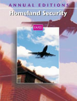 Homeland Security 2004-2005 2004-2005 : Homeland Security 04/05 - Thomas J. Badey