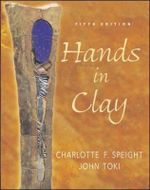 Hands in Clay with Expertise : Ceramics Handbooks - Charlotte Speight