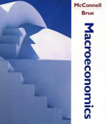 Macroeconomics :  Principles, Problems, and Policies [With DVD] - Campbell R. McConnell