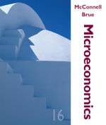 Microeconomics : With DiscoverEcon Online and Paul Solman Videos - Campbell R. McConnell