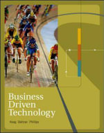 Business Driven Technology - Stephen Haag