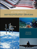 An Introduction to Semiconductor Devices - Donald A. Neamen
