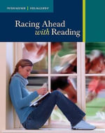 Racing Ahead with Reading - Peter Mather