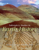 Laboratory Studies in Earth History - Harold L. Levin