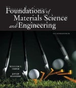 Foundations of Materials Science and Engineering - William F. Smith