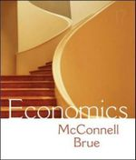 Economics : Principles, Problems, and Policies :  Principles, Problems, and Policies - Campbell R. McConnell