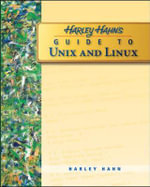 Harley Hahn's Guide to Unix and Linux - Harley Hahn