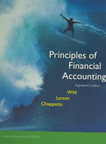 Principles of Financial Accounting and Circuit City AR : Chapters 1-17 - John J. Wild