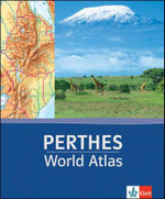 Perthes World Atlas : AwwaRF Report 91098F - Klett International